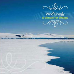 Climate For Change - Wind Energy